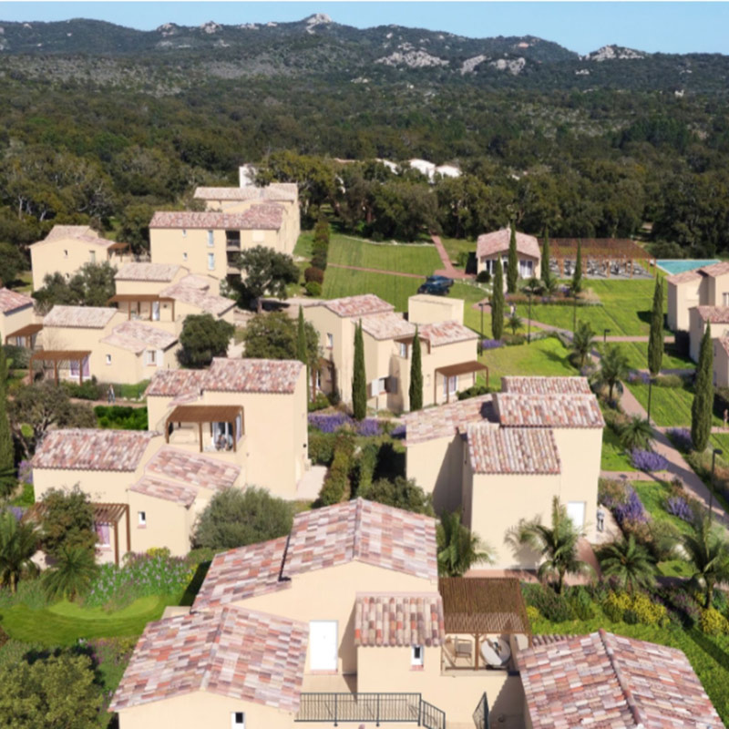 Agence immobiliere corse | paoli immobilier