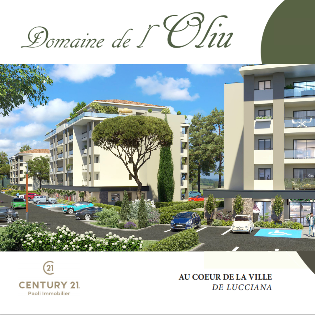 Agence immobiliere corse   paoli immobilier