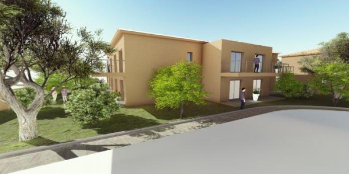 CERVIONE, 20221, 1 Chambre Chambres, ,1 Salle de bainsSalle de bain,T2,MONTECRISTO,1173