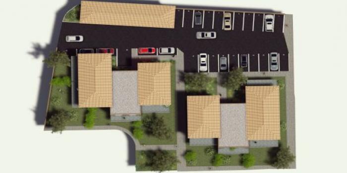 CERVIONE, 20221, 1 Chambre Chambres, ,1 Salle de bainsSalle de bain,T2,MONTECRISTO,1176
