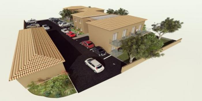 CERVIONE, 20221, 1 Chambre Chambres, ,1 Salle de bainsSalle de bain,T2,MONTECRISTO,1178