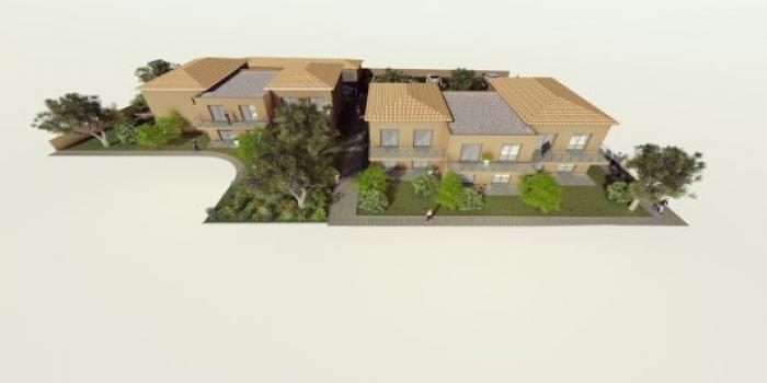 CERVIONE, 20221, 1 Chambre Chambres, ,1 Salle de bainsSalle de bain,T2,MONTECRISTO,1181